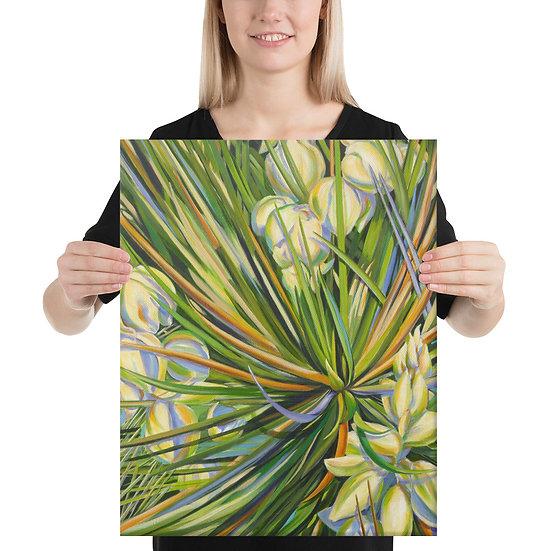 Canvas Reproduction of Southwest Painter Jacci Weller