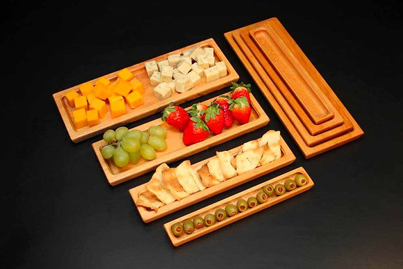 Appetizer Tray Set