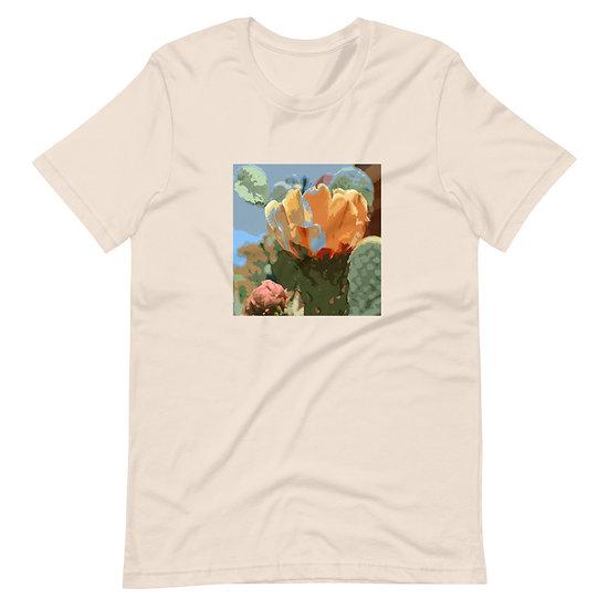 Short-Sleeve Unisex T-Shirt for Men