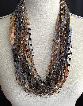 Arizona Necklace Tigress