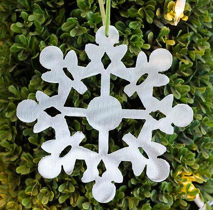 Hanging Snowflake #7
