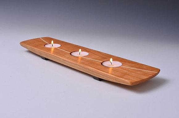 Tea Light Candle Holder Centerpiece