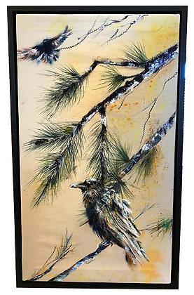 Raven Pines