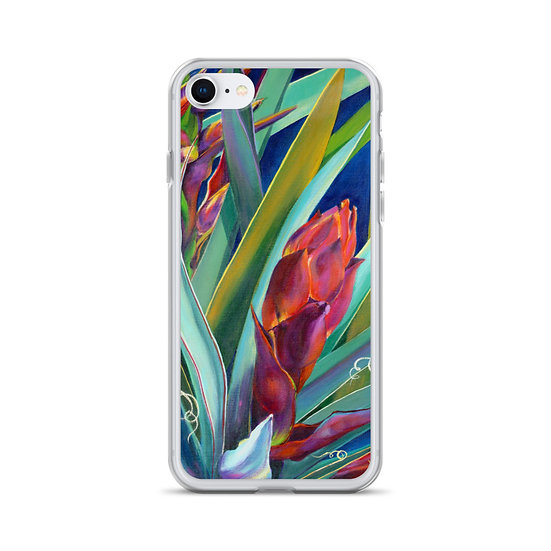 iPhone Case, Banana Yucca, by Jacci Weller
