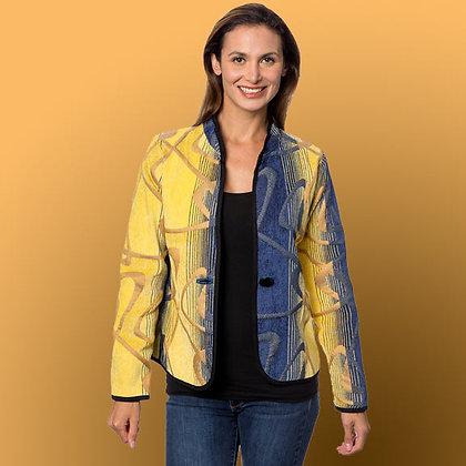 Classic Moderno Dandelion Jacket