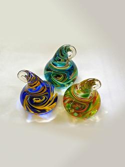 Glass Kisses