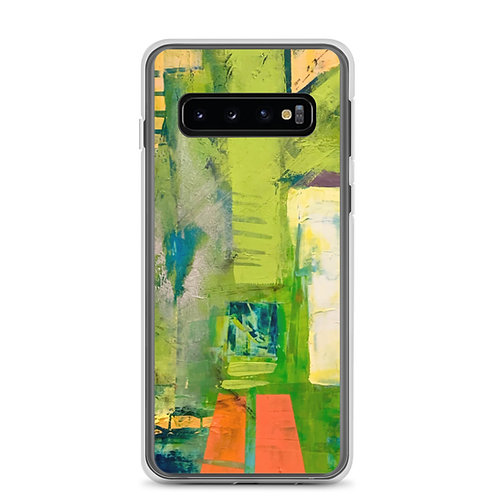 Samsung Case, Runway by Jen Prill