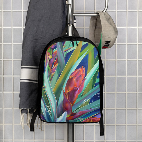 Minimalist Backpack by southwest artist, Jacci Weller
