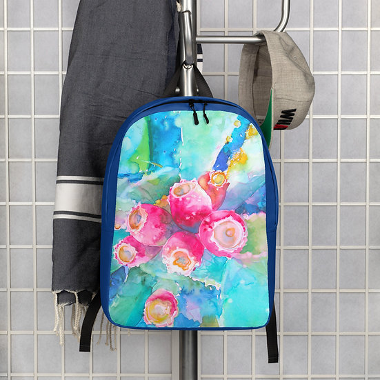 RR-Backpack Prickly Pear