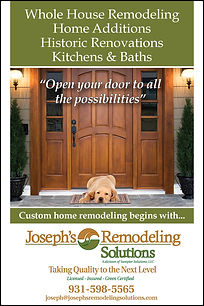 Joseph's Remodeling Solutions 11-22-2013