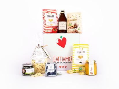 Eattiamo e Olio Merico: pronti per una nuova avventura!!
