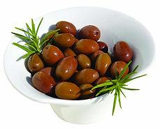Oliomerico: Olive Leccino biologiche