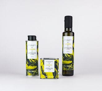Oliomerico: Lemon