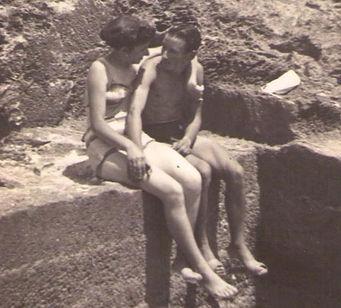 Oliomerico: i fondatori Maria e Donato