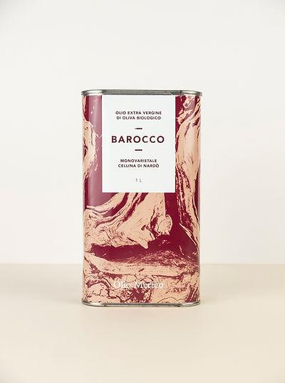Oliomerico Barocco 1LT