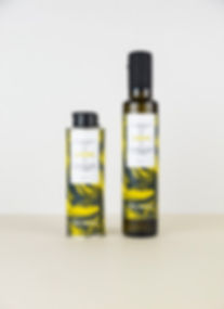 Oliomerio: Lemon 250ml
