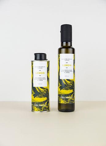 Oliomerio: Lemon 250ml