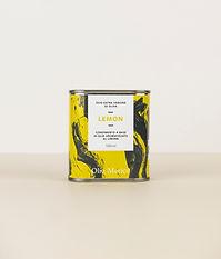 Oliomerico: Lemon 100ml