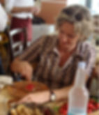 Oliomerico: Ingrid, resposabile gruppi di acquisto austriaci