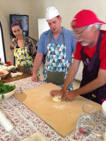 Oliomerico_cooking_class