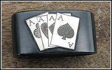 aces, poker, gambling, western art