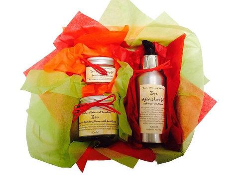 Zen Skin Care Box