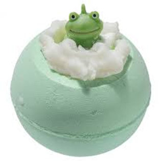 It's Not Easy Being Green Bath Blaster 160g
