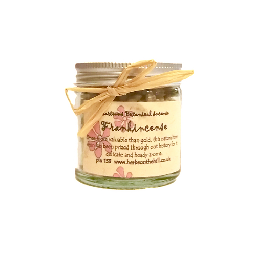 Jar of Frankincense 30g