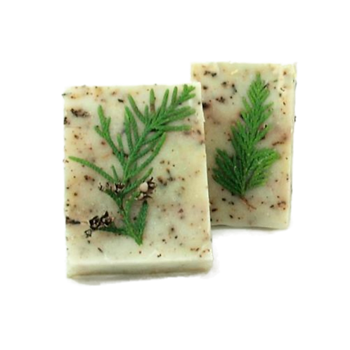 Cypress Cesar & Juniper Soap 100g