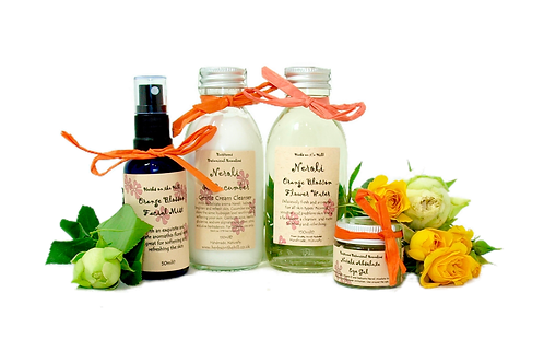 Neroli Orange Blossom Flower Water