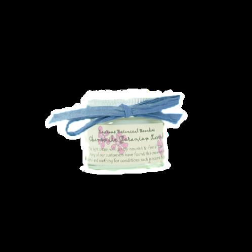 Chamomile Geranium & Lavender Cream 15ml