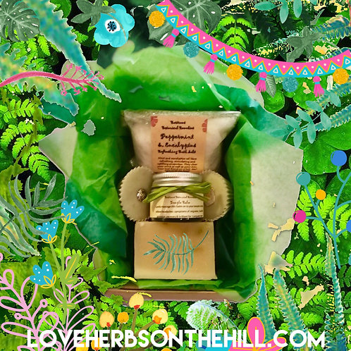 Temple Balm Gift Box