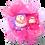 Thumbnail: Christmas Bath Bomb and Headache Balm gift Set