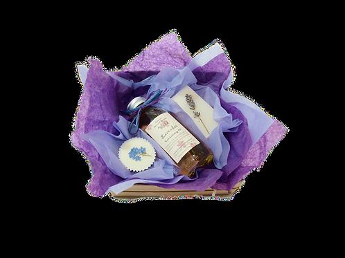 Box of Lavender