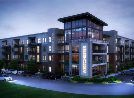 Sowers, Emerson eye 200-plus apartments at Westchester Commons