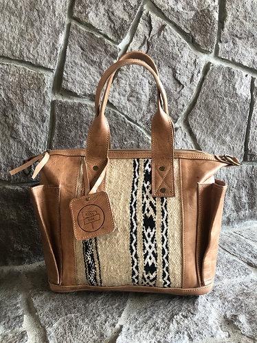 Charlie Handbag + Backpack
