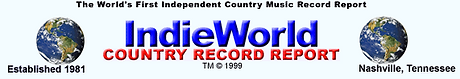 5th of July #19 on Indieworld Country Chart