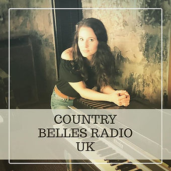 Tune into Country Belles Radio UK for a