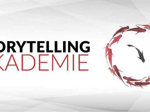 iMotions & Soda Film gründen die Storytelling Akademie Schweiz!