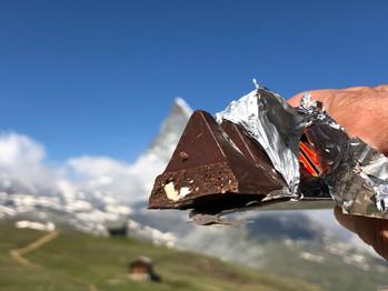 Dreharbeiten SBB 360 Zermatt 5