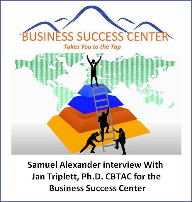 samuel alexande business success center.