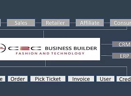 C2C Business Builder