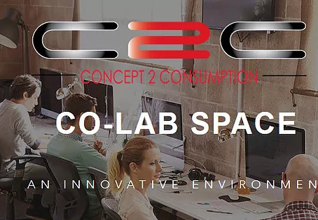 C2C provides Incubation Services to Fashion and Technology-related Startups.