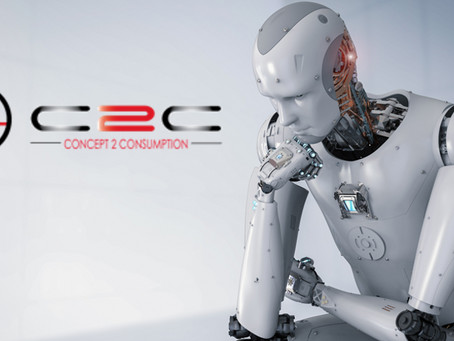 C2C Fashion and Technology Global Ecosystem is the Ultimate Solution