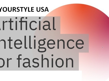 UPYOURSTYLE Automated Engagement with a Perfect Match