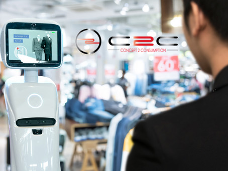 C2C Digital Transformation