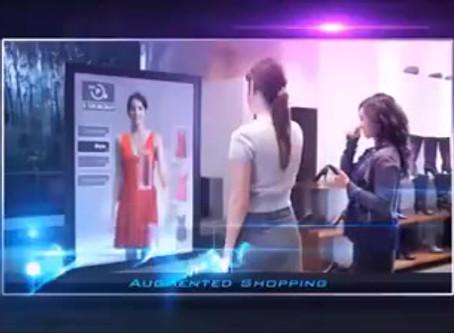 C2C AI Augmented Mirror