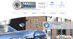Wabash Municipal Airport