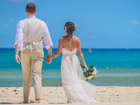 Destination Wedding?  Yes, Please!