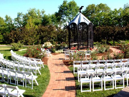 Un-baaa-lievably Chic & Small Wedding Venues
